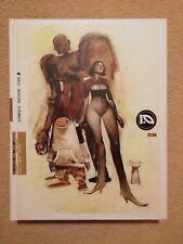 Popbot Collection Ashley Wood Art Book 3A threeA threezero IDW VERY RARE