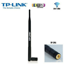 Antenna WiFi Wireless 8dB attacco RP-SMA maschio Tplink TL-ANT2408CL TP-Link