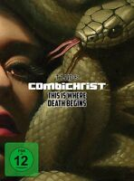 COMBICHRIST This Is Where Death Begins LIMITED 3CD+DVD 2016