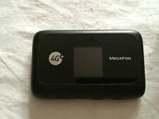 ZTE MF 910 MOBILE ROUTER HOTSPOT 4G LTE 150Mbps WiFi