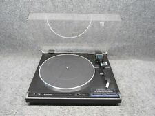 Pioneer PL-560 Direct-Drive Full-Automatic Stereo Turntable *Tested Working*