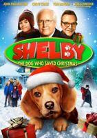 Shelby - El Perro Who Saved Navidad DVD Nuevo DVD (SIG250)