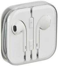 New Genuine apple MD827LL/A Earpods Earphones for iPhone 6 5 4S w/Remote
