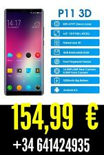 """Elephone P11 3D Android 8.0 Deca Core 6.0"""" FHD+ 4GB 64GB 4G Smartphone Unlocked="""