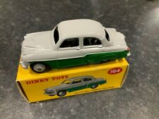 Dinky Toys 164 Vauxhall Cresta Saloon Boxed