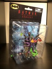 Kotobukiya DC Direct Batman Mini Figures Series 1 The Joker Comics Warner Bros
