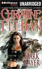 Christine FEEHAN / [Carpathian: 09] DARK SLAYER        [ Audiobook ]