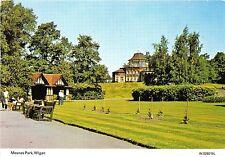 BT18443 mesnes park wigan   uk