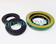 REAR DIFFERENTIAL SEAL ONLY KIT BOMBARDIER OUTLANDER 400 STD XT MAX 2004-2005