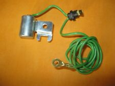 SAAB 99 (1969-73) LANCIA 2000 Berlina,Coupe (1969-75) IGNITION CONDENSER-33020