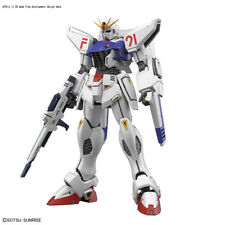 Gundam F91 Ver 2.0 GUNPLA MG Master Grade 1/100 BANDAI
