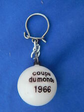 PORTE-CLES / Key ring - MOBIL - COUPE DU MONDE / Mondial cup - 1966