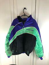 Vintage Men's Pride Ride Arctic Cat Jacket Size XL 4941-426