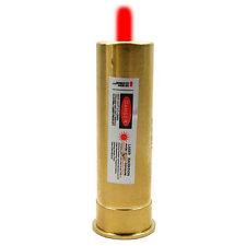 Cartucho de láser rojo 20 Calibre Bore Sighter 20GA Shot Gun Boresighter Venta caliente