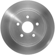 Disc Brake Rotor-SRT-4 Rear Bendix PRT5384