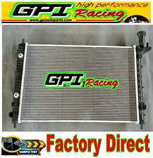 new 13007 RADIATOR FOR BUICK CHEVY GMC SATURN ENCLAVE TRAVERSE ACADIA OUTLOOK
