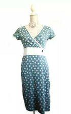 BLUTSGESCHWISTER Kleid Strickkleid Robe Dress Vestido Gr. M
