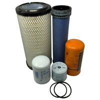 CFKIT Service Filter Kit for New-Holland LX865 LX885 (Emission Only)