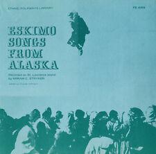 Various Artists - Eskimo Songs from Alaska / Various [New CD]
