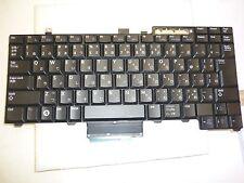 *Good! Dell Latitude E5400 E5500 E5410 E5510 English *JAPANESE Laptop Keyboard