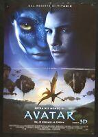 Manifesto Avatar Sam Worthington Stephen Lang Zoe Saldana Sigourney Weaver S07
