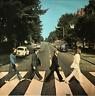 The Beatles - Abbey Road (LP) (G-VG/G+)