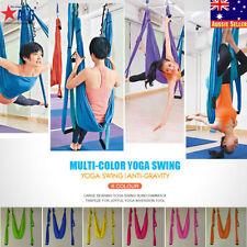 Inversion Swing/Sling Yoga Props