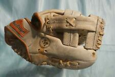"""Vintage 1980s MacGREGOR 11"""" G20T RAY KNIGHT Right Handed Fielders GLOVE"""