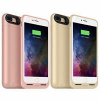 mophie juice pack MFI Wireless Charging Battery Case for iPhone 8/7, 8/7 PLUS