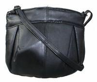 Leder Umhängetasche Schultertasche Damentasche Butterweiches Leder Tasche