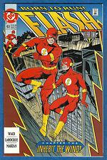 Flash # 63 - (2nd series) Dc Comics 1992 (fn)