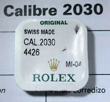 NOS GENUINE ROLEX Cal 2030 4426 Second Wheel  #Factory Sealed