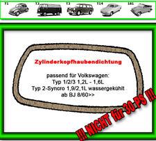 VW Käfer 2 ELRING Ventildeckeldichtung  8/60» NO 30 PS