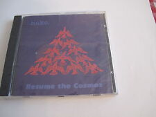 RAKE Resume The Cosmos CD AUSTRALIA PSYCH CAMERA OBSCURA CAM016CD SEALED