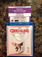 Gremlins Blu Ray (Blu-ray Disc,2009) Authentic US Release Scratch Free