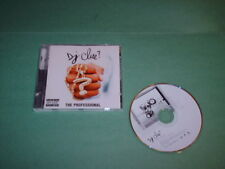 The Professional [PA] by DJ Clue? (CD, May-2001, Def Jam (USA)