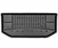 TM TAILORED RUBBER BOOT LINER MAT TRAY VW UP since 2011