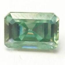 2.62CTS 8MM VS2 VG BARGUTTE FANCY GREEN LAB CERTIFIED LOOSE DIAMOND