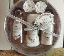 Ladies Bath Set Star Jasmine & Patchouli (D1)