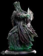 Lord of the Rings Seigneur des Anneaux King of the Dead Statue 18 cm WETA