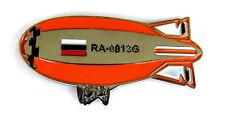 """BALLON Pin / Pins - ZEPPELIN """"BLIMP"""" / RA-0913G [3430]"""