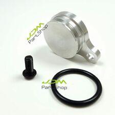 Intake EGR Block Off Plate Kit For Chevrolet GMC LS LT LSX 4.8L 5.3L 6.0L V8 New