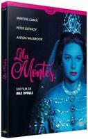 Blu Ray : Lola Montes - Martine Carol - NEUF