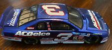 1999 Action Dale Earnhardt Jr  Ac Delco #3 1:24 Scale Car