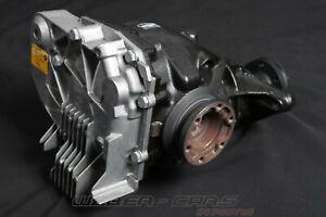 7542505 BMW 5er E61 525i M54 Differenziale Asse Posteriore 3,23 Nuovo &