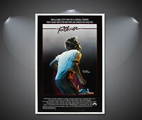 A4 sizes The Joker Vintage Old Style Large Poster A2 A1 A0 A3