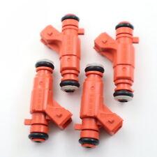4x New 0280156034 96382203 Fuel Injectors