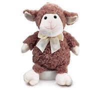 Brown Lamb 14 inch Plush Toy