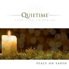 Quietime: Peace on Earth CD