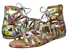 Gentle Souls Break My Heart 3 Palma Multi Sandal Women's sizes 6-11/NEW!!!